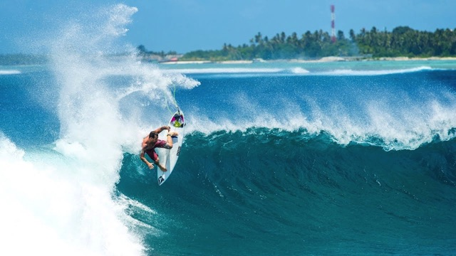Republic of Maldives – Welcome To Water (Ep.4) | Volcom Surf