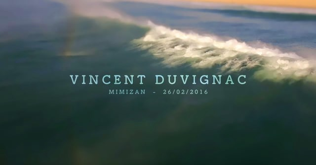 Vincent Duvignac - From The Drone