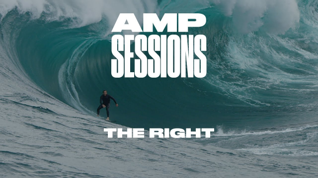 One of the Heaviest Sessions Ever at The Right in Western Australia | Amp Sessions