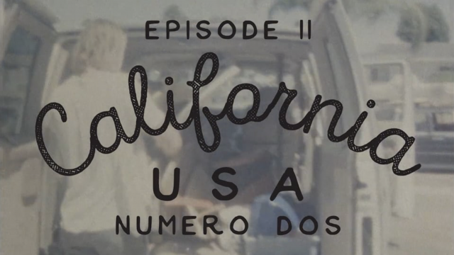 The 101 South - Episode 2 - California
