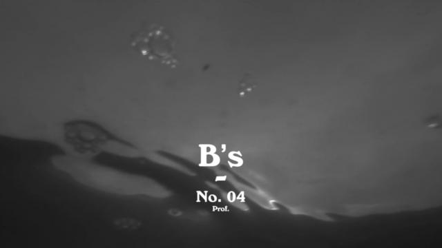 B's - No. 04