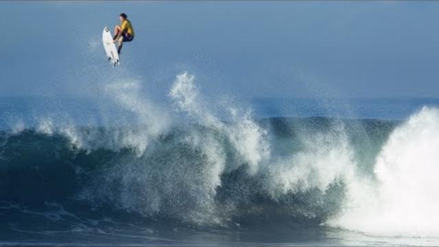 HEAD NOISE - Noa Deane Surf Film | Volcom