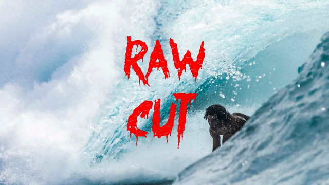RAW CUT SZN2 EP.1 - PIPELINE