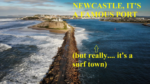 (Not) Stab's Guide To Newcastle | About Town