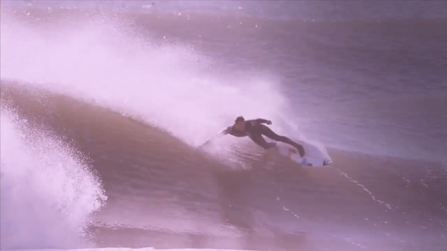 Dane Reynolds | gimme dat ding in color