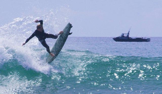 CATCH SURF X CHIPPA WILSON