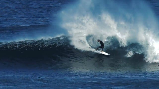 Scraps EP.4 - Jordy Smith (Between shark attacks)