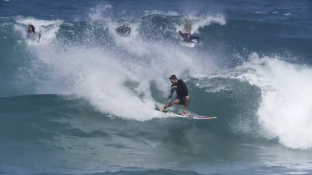 Life's Better In Boardshorts, Chapter 2: Homegrown | Billabong