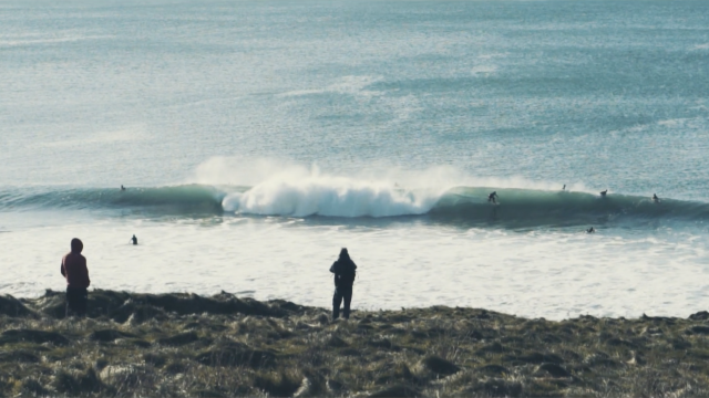 Winter Sessions: Luke Dillon, Jayce Robinson & others
