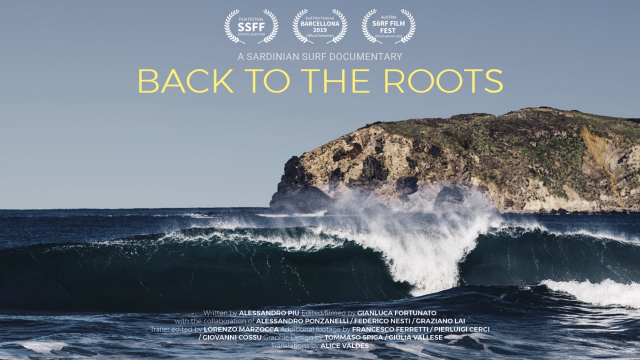 BACK TO THE ROOTS TRAILER