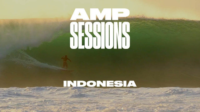 Jack Robinson and Friends Tackle Flawless Padang Padang and XL Desert Point