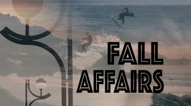 Fall Affairs