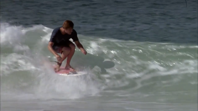 Dane Reynolds | Team Average (Craig Anderson, Dylan Rieder, Austyn Gillette, Warren Smith)