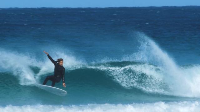 Moonshine surfboards