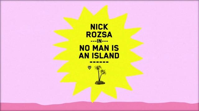 Nick Rozsa 4 Gorilla