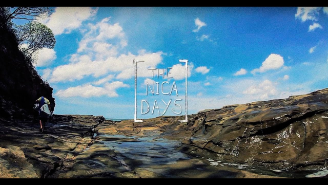 The Nica Days (2014)