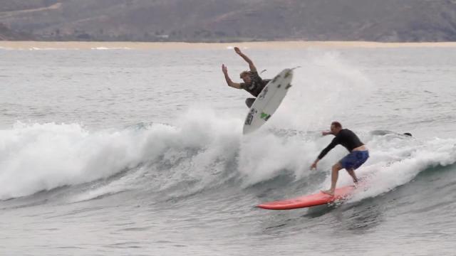 FAT BOY SURF CAMP MEXICO