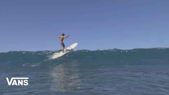 Doll Riot | Surf | VANS
