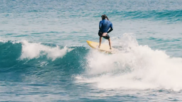 The 19th Burleigh Boardriders Single Fin Festival