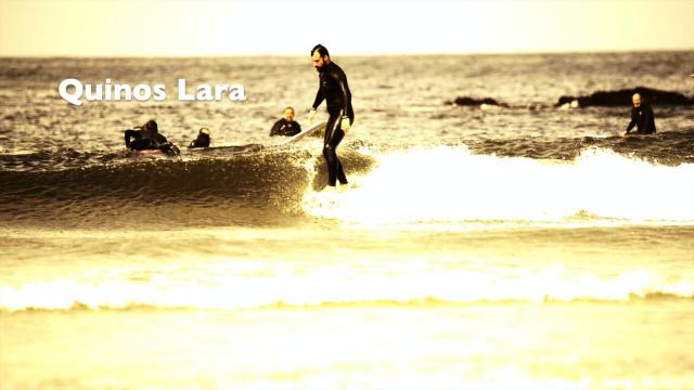 EP_8. Quinos Lara. THE GALICIA SERIES