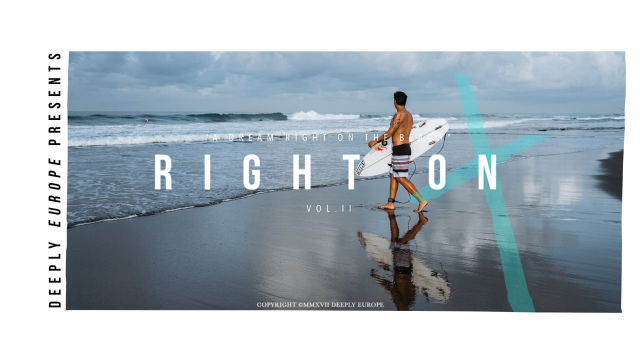 A DREAM RIGHT ON THE BEACH | VOLUME II