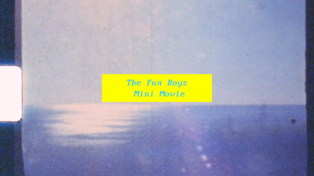 The Fun Boys Mini Movie