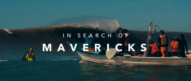 In Search of Mavericks
