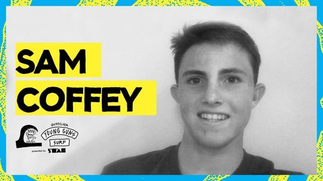 Sam Coffey YG