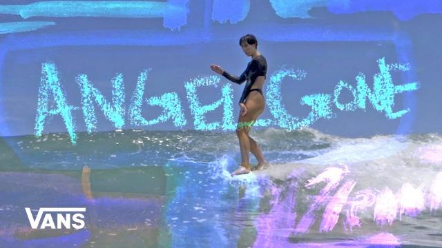 Angel Gone | Surf | VANS