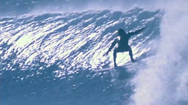 Flashback - Jeffreys Bay In 1977