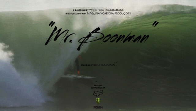 Mr. Boonman