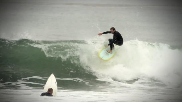 Patagonia Cardiff Surf Sesh-one