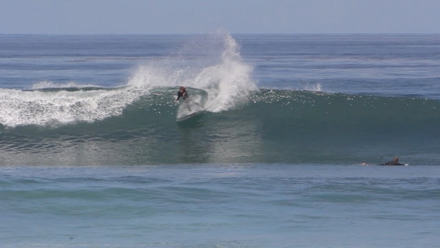 Ryan Burch on his Parallelogram Asym