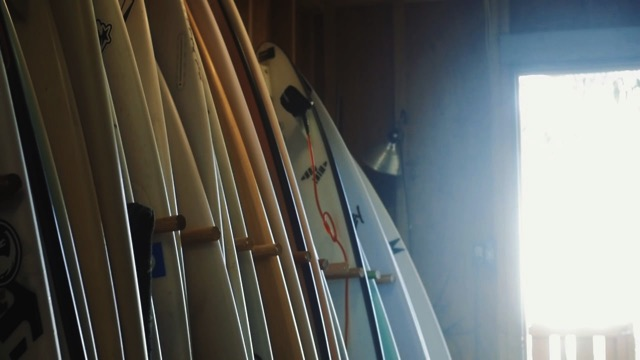 The Volcom House: Opening Day