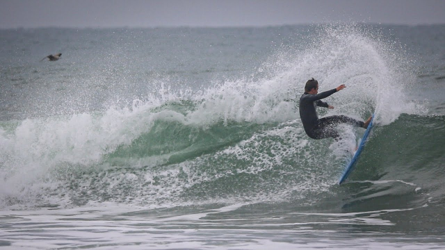 Surf Hossegor - Monday, 22 October, 2019
