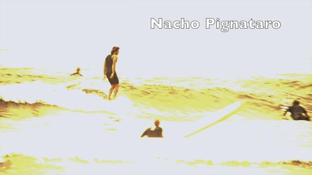 EP_5. Nacho Pignataro. THE GALICIA SERIES
