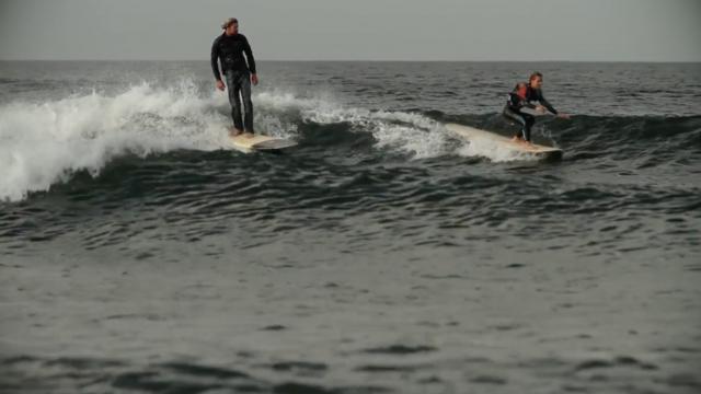 REPLAY - URBAN SURFER