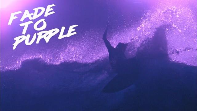 MATT MEOLA | FADE TO PURPLE