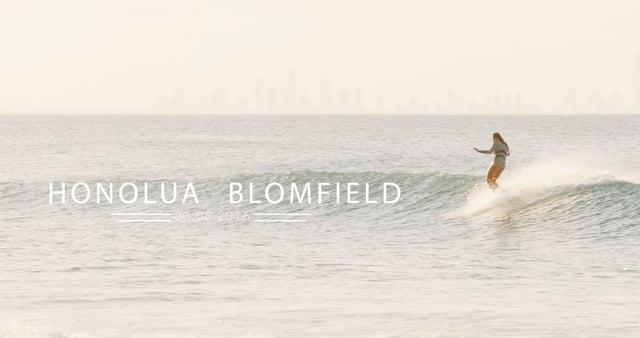 Honolua Blomfield | Snapper Rocks