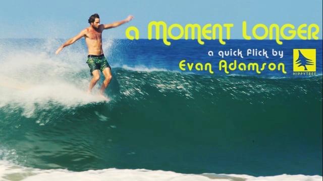 A Moment Longer ft. Tommy Witt