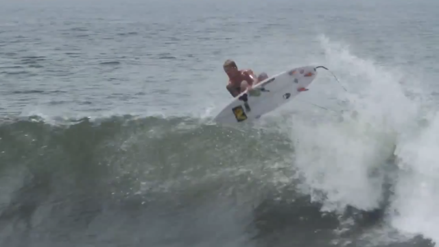 Let's Surf Seriously: Chippa And Perillo In El Salvador - TransWorld SURF