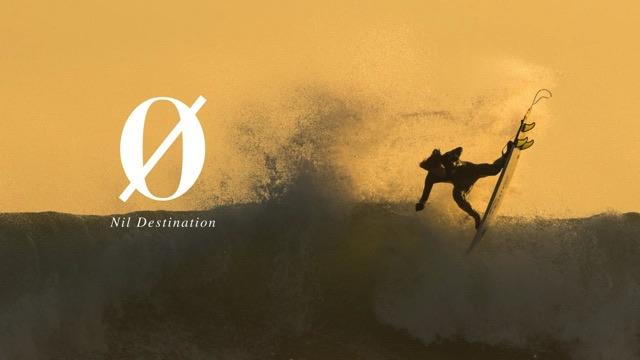 Nil Destination