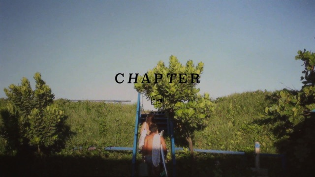 """CHAPTER """"home""""."""
