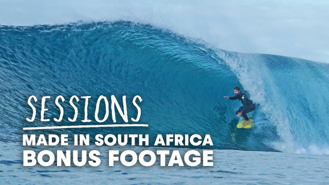 The Extra Footage From Ep3 Of Made In South Africa With Frankie And Koby Oberholzer