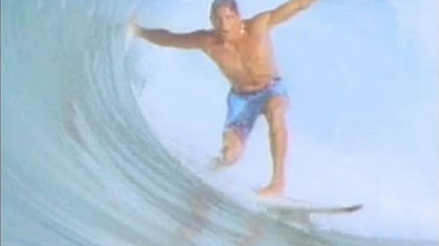 "Kelly Slater: Evolution - ""Why Not Just Go For It Right Now? "" - 1992"