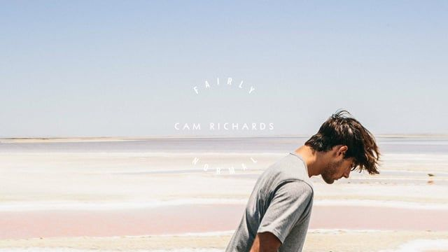Fairly Normal: Cam Richards