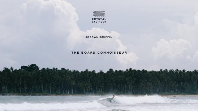 Jordan Griffin | The Board Connoisseur