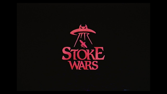 Stoke Wars: The Prologue