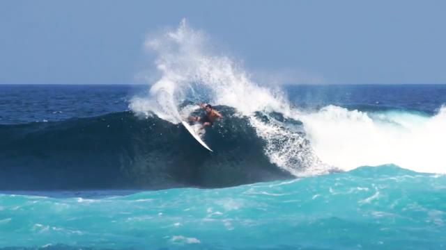 Ian Gentil Hawaii & Bali