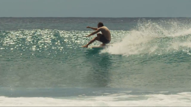 Barbados with Mikey Detemple + Lee Meirowitz